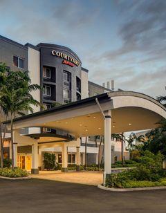 Courtyard Marriott Miami WestFL Turnpike