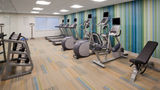 Holiday Inn Express & Suites Downtown Health Club