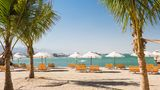 Crowne Plaza Hotel Muscat Beach