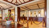 Marriott's Ko Olina Beach Club Lobby
