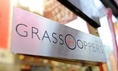 Grasshoppers Hotel Glasgow