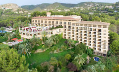 Castillo Hotel Son Vida, Luxury Coll.