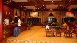 DreamZ Ocean Pearl Resort and Spa Lobby