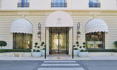 Grand-Hotel du Cap-Ferrat, Four Seasons