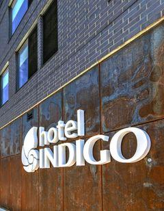 Hotel Indigo Technology Center
