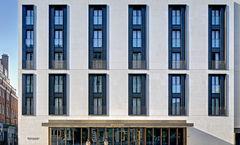 Bvlgari Hotel & Residences, London