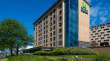 Holiday Inn Express Leeds City Centre Exterior