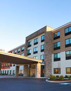 Holiday Inn Express Oneonta