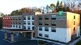 Holiday Inn Express Oneonta Exterior