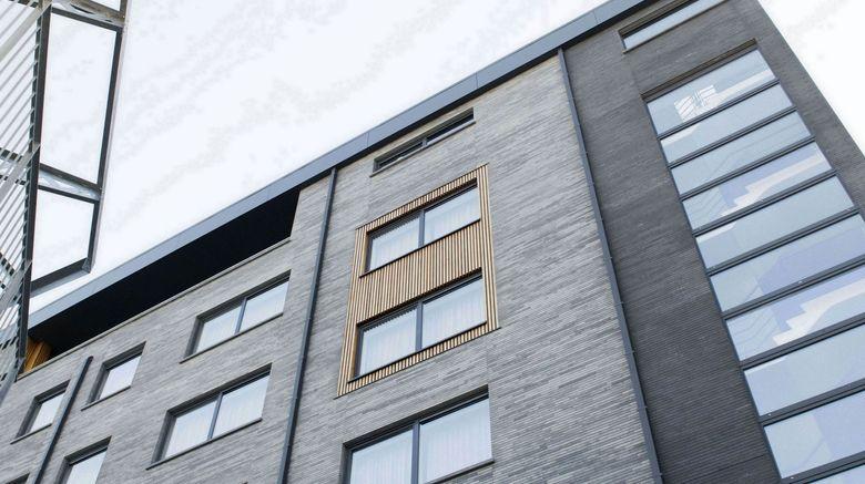 "Tower Hotel Aalst Exterior. Images powered by <a href=""http://www.leonardo.com"" target=""_blank"" rel=""noopener"">Leonardo</a>."