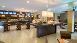 Courtyard San Jose Airport Restaurant