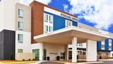 SpringHill Suites Montgomery Prattville Exterior