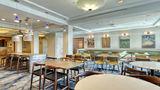 Fairfield Inn & Suites Woodbridge Restaurant