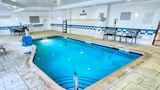 Fairfield Inn & Suites Woodbridge Recreation