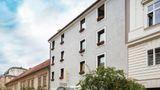 Hotel Mrak Exterior