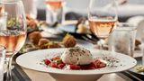 Mykonos Ammos Hotel Restaurant