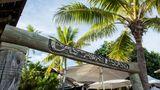 Castaway Island Resort Exterior