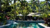 Castaway Island Resort Pool