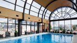 Hotel Grand Chancellor Hobart Pool