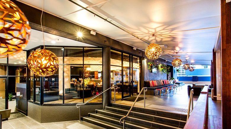 "Hotel Grand Chancellor Brisbane Exterior. Images powered by <a href=""http://www.leonardo.com"" target=""_blank"" rel=""noopener"">Leonardo</a>."
