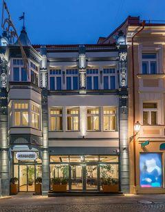 Artagonist Hotel