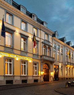 Oud Huis de Peellaert Hotel-Adults Only
