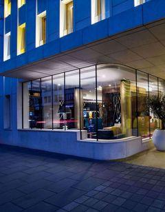 INX Design Hotel