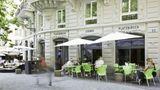 Platzhirsch Hotel & Bar Exterior