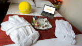 Hotel Olympic by Patrick Hayat Room