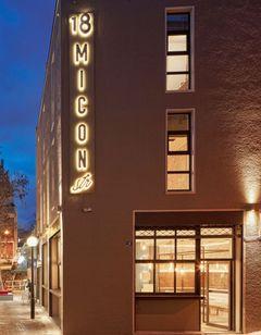18 Micon Street Hotel