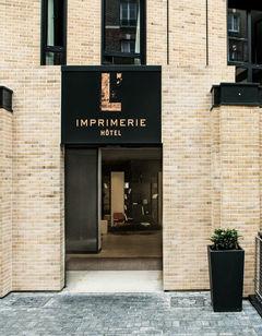 Hotel l'Imprimerie