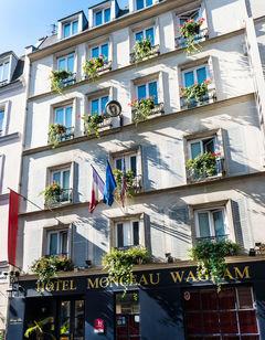 Monceau Wagram Hotel
