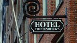 The Hendricks Hotel Exterior
