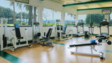 Coral Beach Resort Sharjah Health Club