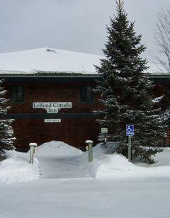 Legend Cottage Inn