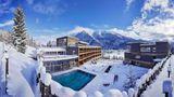 Alpine Lifestyle Das Kronthaler Hotel Exterior