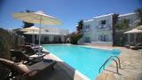 Dionysos Luxury Hotel Pool