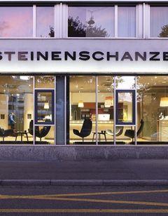 Steinenschanze City hotel