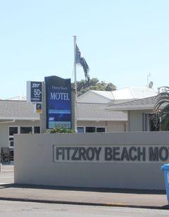 Beach Street Motel Apartments