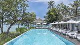 Cape Kudu Hotel Pool