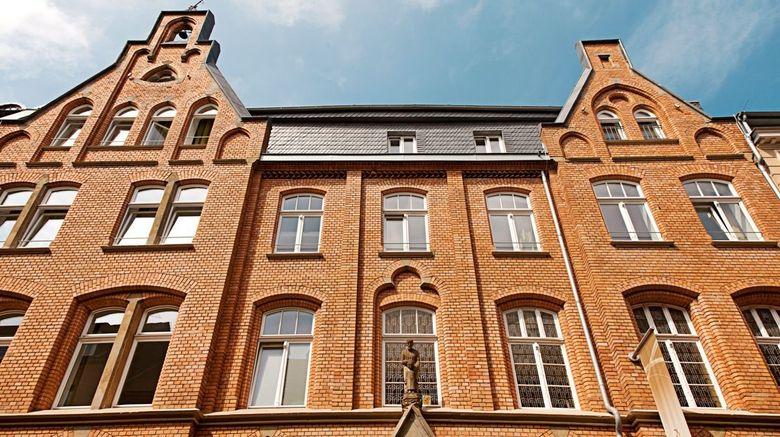"Hopper Hotel St Josef Exterior. Images powered by <a href=""http://www.leonardo.com"" target=""_blank"" rel=""noopener"">Leonardo</a>."