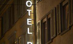 Sorell Hotel Rutli