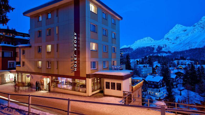 "Sorell Hotel Asora Exterior. Images powered by <a href=""http://www.leonardo.com"" target=""_blank"" rel=""noopener"">Leonardo</a>."
