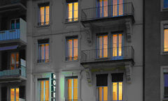 Sorell Hotel Arabelle