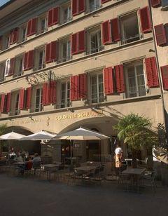Goldener Schluessel Hotel-Restaurant