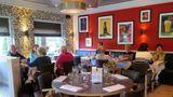 Grand Hotel Amstelveen Restaurant