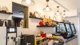 Stadsvilla Mout Rotterdam-Schiedam Restaurant