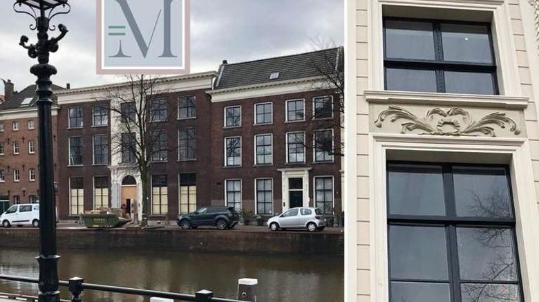 "Stadsvilla Mout Rotterdam-Schiedam Exterior. Images powered by <a href=""http://www.leonardo.com"" target=""_blank"" rel=""noopener"">Leonardo</a>."
