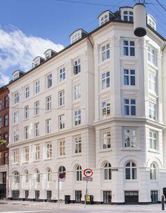 Absalon Hotel Copenhagen