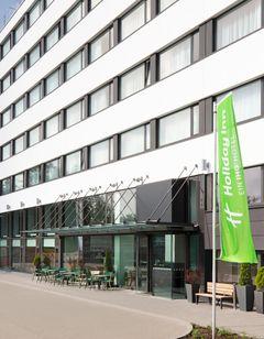 Holiday Inn Munchen-Leuchtenbergring